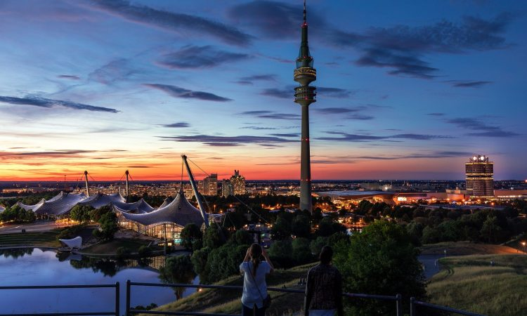 Bloomberg Germany is the World's Most Innovative Country