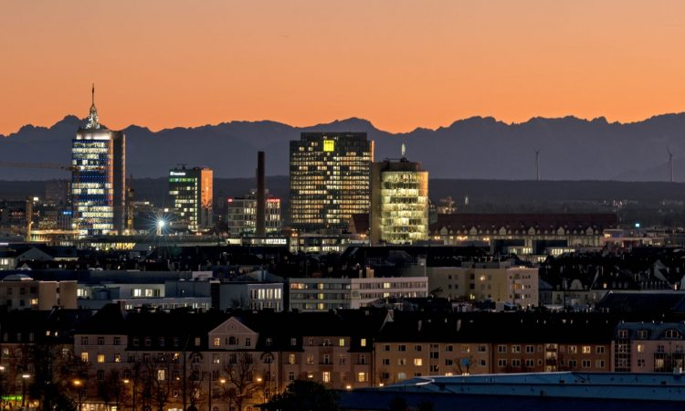 On Par with Berlin: Where the Munich Startup Scene Stands