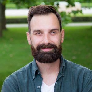 Veomo founder Dominik Radic