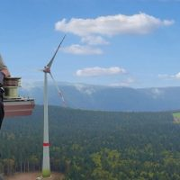 fos4X: How a Munich Company is Revolutionizing Wind Energy