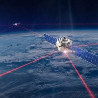 Mynaric: Internet Above the Clouds Thanks to Laser Technology